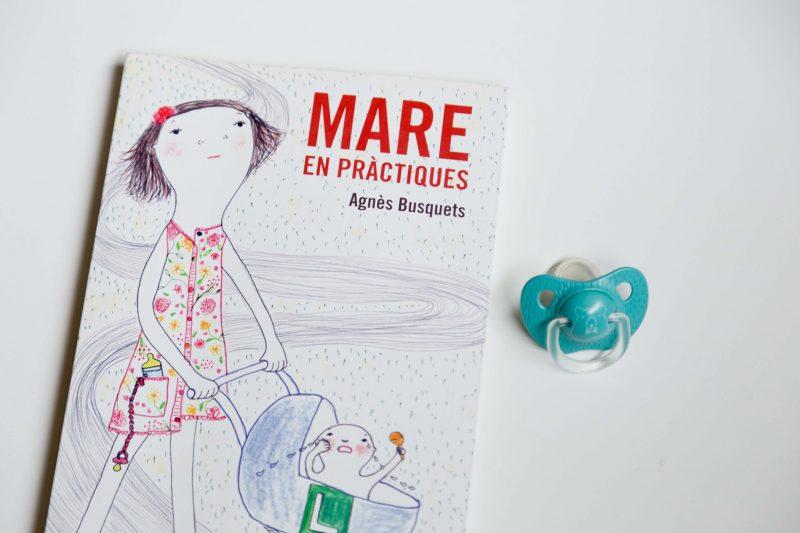 """""""Mare en pràctiques"""" d'Agnès Busquets"""