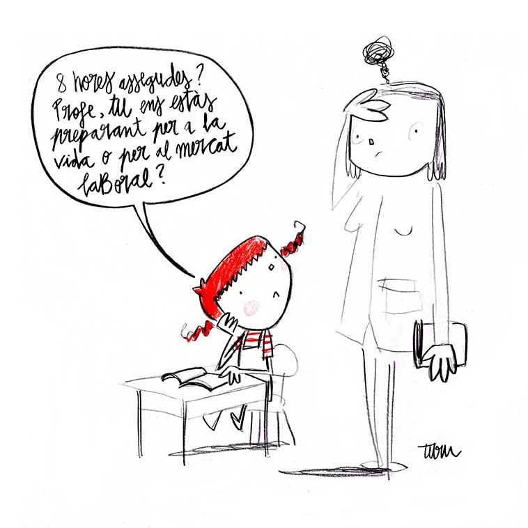 Dibuix Joan Turu