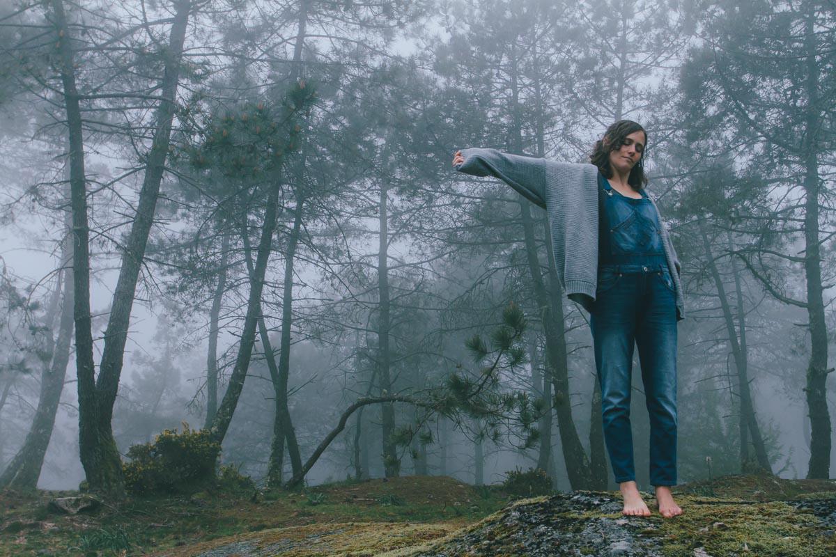 "Imatge del documental ""Hoy es primavera"", de Álvaro Sanz"
