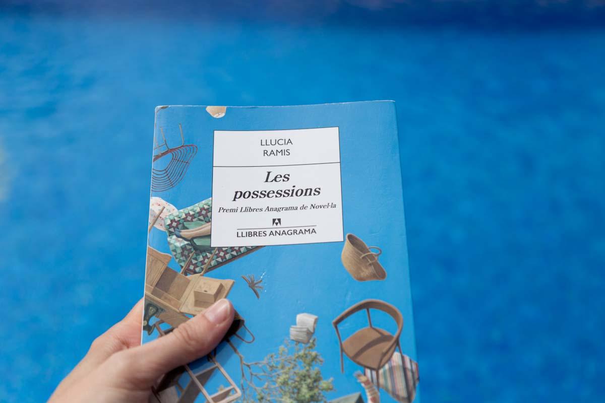 Recomanacions de llibres d'estiu - Mitja Llimona