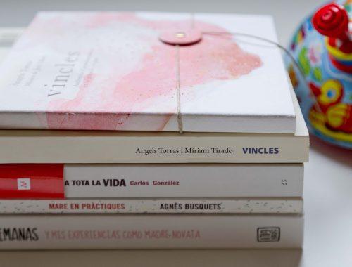 Llibres embaràs